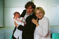 Bettgeflüster und Babyglück (DVD)