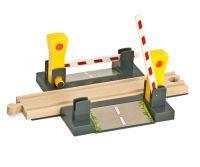 Eichhorn EH Bahn, Übergang