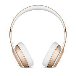 Kopfhörer Apple Beats Solo3 Wireless On-Ear Gold (MNER2ZM/A)