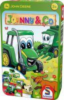 SPIEL JOHN DEERE JOHNNY & CO 51264