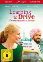 Learning to Drive - Fahrstunden fürs Leben (DVD)