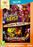 Nintendo Wii U SteamWorld Collection Nintendo eShop Sel.