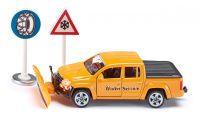 SIKU SUPER VW WINTERDIENST 2546