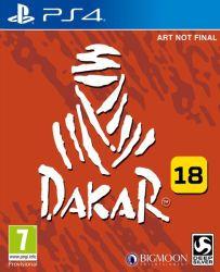 Dakar 18 Day One Edition (PS4) Englisch