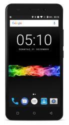 Swisstone SD510 schwarz, Smartphone