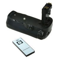 Jupio Batteriegriff f. Canon EOS 7D Mark II