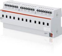 SA/S 12.16.2.1 KNX Sch.Aktor 12f16