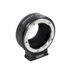 Metabones NIKON G-MFT-MOUNT ADAPTER