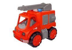 Power-Worker Feuerwehr, Spielfahrzeug
