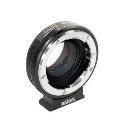 Metabones Speed Booster ULTRA Nikon G an MFT