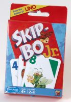 Mattel Skip-Bo Junior (62607262)