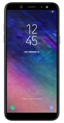 Telekom Samsung Galaxy A6 (2018) -lavender- 0020 Dual-SIM
