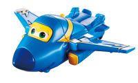 Super Wings JEROME Transform Spielzeugfigur Mini