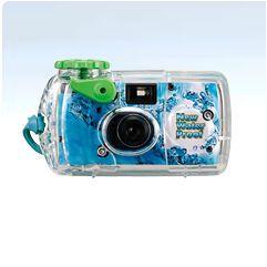 Fujifilm Quicksnap 800 Marine 27 Neu