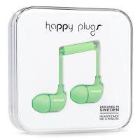 Happy Plugs In-Ear Mint