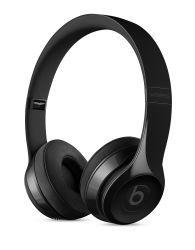 Kopfhörer Apple Beats Solo3 Wireless On-Ear Gloss Black (MNEN2ZM/A)