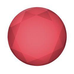 PopSockets Grip Diamond Red
