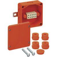 Spelsberg WKE 2 - 5 x 6² Duroplast Elektrische Anschlussbox