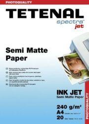 Tetenal Spectra Jet Semi Matt Paper 61,0 cm x 20 m, 240 g