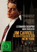 Jim Carroll in den Straßen von New York (DVD)