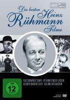 Die besten Heinz Rühmann Filme (Neuauflage) (4 DVDs)