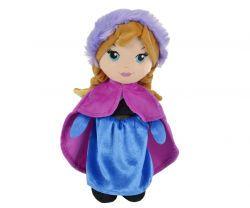 Nicotoy Disney Frozen, niedliche Anna, 25cm