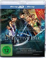 Detective Dee und der Fluch des Seeungeheuers (3D Blu-ray inkl. 2D Fassung)