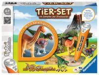 Ravensburger tiptoi Tier-Set Im Zeitalter der Dinosaurier