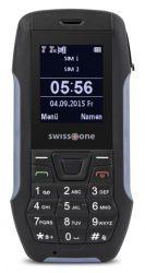 Swisstone SX 567 Outdoor grau