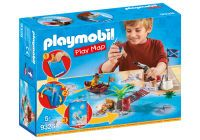 Playmobil, Play Map (9328)