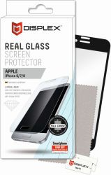 DISPLEX REAL GLASS 3D