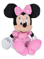 Simba 6315874847 - Disney Plüschfigur, Minnie