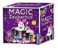 Kosmos, Magic Zauberhut 680282, 25,3x25x20,7 cm, 37 Teile, 680282