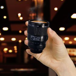 ThumbsUp Lens Shots, Pack of 3