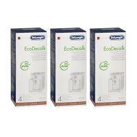 Delonghi 3er EcoDecalk-Entkalker