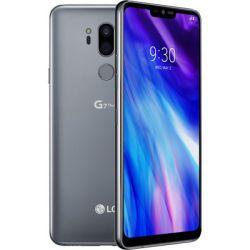 LG Electronics LG G7 LTE 64GB, pl (LMG710EM.ADECPL)