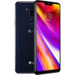 LG Electronics LG G7 LTE 64GB, sw (LMG710EM.ADECBK)