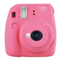 Fuji Instax Mini 9 Flamingo Pink (16550538)