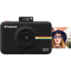 Polaroid Snap Touch instant digital camera black (65386000)