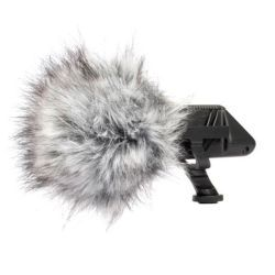 Rode Deadkitten Windshield for Stereo Videomic O (RD102376)