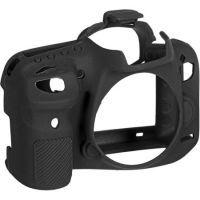easyCover bodycover for Canon 7D Mark II Black (519502334)