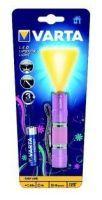 Varta Taschenlampe Lipstick Light                   2AA (16617101421)