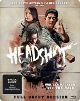 Headshot (Steelbook) (Blu-ray)