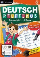 Deutsch Pfiffikus Grundschule (PC)