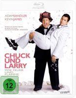 Chuck und Larry - Wie Feuer und Flamme (Blu-ray)