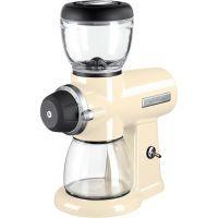 KitchenAid Kaffeemühle ARTISAN crème (5KCG0702EAC)