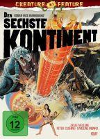 Der sechste Kontinent (Creature Features Collection #7) (DVD)