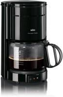 Braun Aromaster Classic Kaffeemaschine KF 47 Schwarz