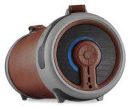 imperial Bluetooth Lautsprecher 2.1 UKW BEATSMAN 2 braun (22-9066-00)