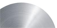 Graef Ersatzmesser X Glatt 145361 für Vivo